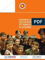 National Guidelines for the Management of Tuberculosis in Children_2