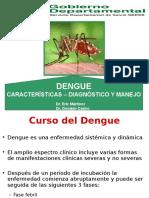 Dengue en Bolivia Capacitacion