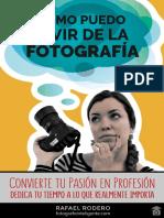 Cómo Puedo Vivir de La Fotografía - Marca Personal