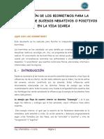 LOS BIORITMOS ( Trabajo de Aplicacion de Biologia )