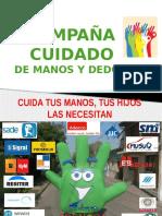 Campaña de Manos y Dedos (3)