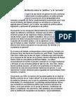 La Justicia y La Distinción Entre Lo Público y Lo Privado_generos