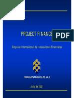 Finance Proyect Azul