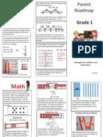 grade 1 parent brochure 20132014