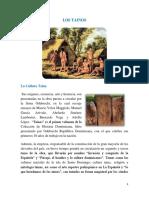 Arte y Cultura en Centroamérica
