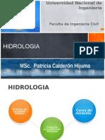 10 Clase Modelo cursos de hidrologia general de la universidad nacional de ingenieria