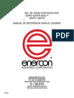 Super Seal Español Enercon