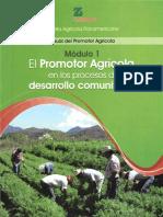 Promotor Agricola