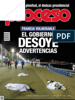 Gradoceropress Revista Proceso No. 2072
