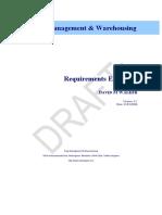 Sample Datawarehouserequirements 120326042545 Phpapp02