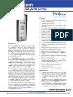 CAT-6557_TX3-4U_IP_Slim_Line_Telephone_Access System.pdf