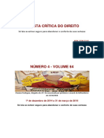 Consideracoes Sobre a Determinacao Da Foorma Juridica - Elcemir