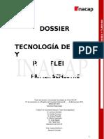 Manual de Tecnologia de Cocina y Pasteleria I