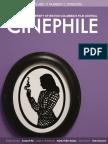 Cinephile Journal