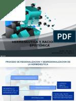 Desarrollo Historico de La Hermeneutica