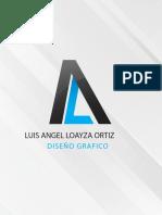 Curriculum Luis Angel Loayza
