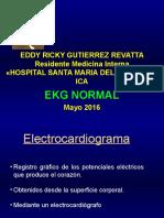 Ekg_normal Dr Wilson Ordoñez