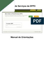 Manual Portal Dfpc