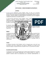 Horizonte Institucional JEC
