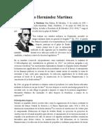 Biografia de Lideres Comunistas