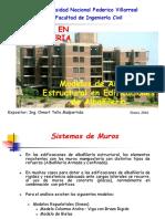 s4.-Modelos Edificaciones Albañileria