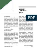 pos- language arts
