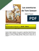 Sobre Las Aventuras de Tom Sawyer