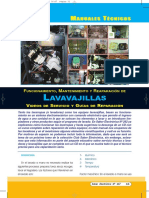 Manual Lavavajilla