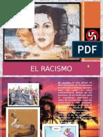 EL RACISMO Evaluación de Computación