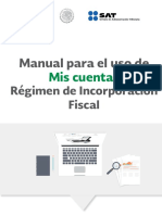 Manual Uso MisCuentas