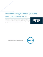 Rail Rack Matrix