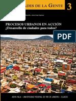 ABRAMO, RODRIGUEZ MANCILLA, ESPINOSA (coord) Procesos Urbanos en Acción.pdf