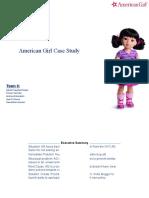 American Girl Presentaton Team-6.pptx