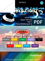 Visible Light- Revisi