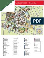 Campus Map 15