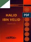 Halid ibn Velid, radijAllahu anhu.pdf