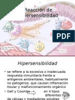 Reacción de Hipersensibilidad.ppt