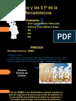 Mercado TecNia
