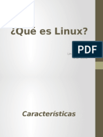 Linux Expo