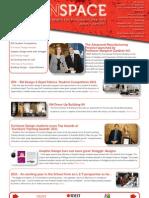RMIT School of Design TAFE - January - June 2011 Newsletter