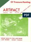 The Artifact  Volume 1 #6