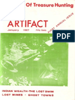 The Artifact  Volume 1 #6