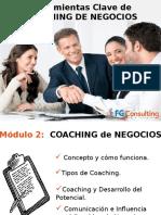 Herramientas Clave de Coaching de Negocios
