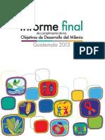 ODM Informe Final