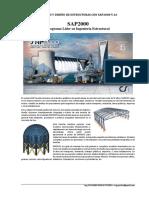 Clase 00. Analisis y Diseño de Estructuras Con Sap2000 v16