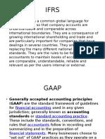 Share Terminology