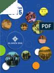 Memorias 2015, Alianza ONG