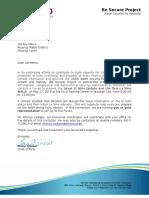 Abuyog Invitation to Latest El Nino   Update and La Nina Watch Forum .docx