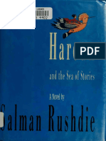 Salman Rushdie Haroun and the Sea of Stories