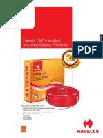 Consumer Flexible Cables Price List.pdf